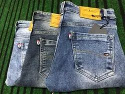 Tommy Knitted Dobby 14oz Jeans Size 30-36