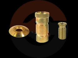 Brass Screw Anchor