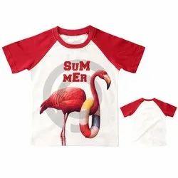 Raglan Kids T Shirts
