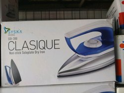 Syska Clasique Irons