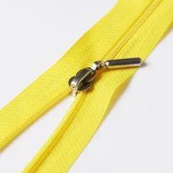 Nylon No 5 Open End Zippers