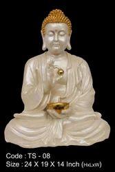 Big Katori Buddha TS-08.