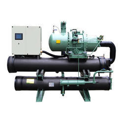 Screw Chiller, Capacity (In Tons) : 0.5 To 100