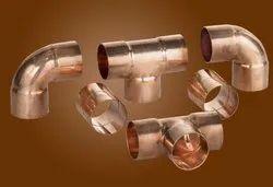 Cupro-Nickel 90/10 Pipe Fittings