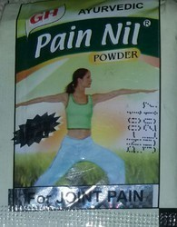 GH Pain Nil Powder