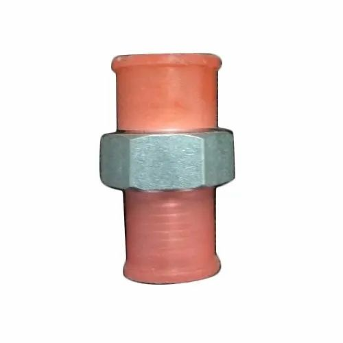 PVC Welded Hydraulic Hose Adapter, Size: 1/4 Inch - 4 Inch