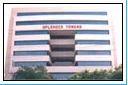 Hospitals Buildings Construction Service
