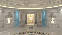 3D Temple Animation Studio