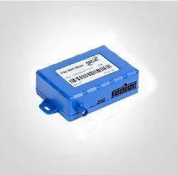 Wireless BCE FM 500 Blue GPS Tracker, for Car