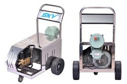 SKY 2020 Cold Water Jet Flameproof Transformer