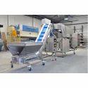 Industrial Juice Processor