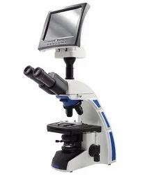 1000X 5MP DIGITAL LCD MICROSCOPE