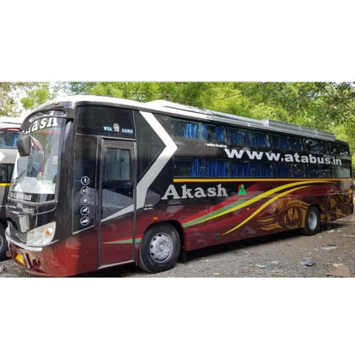 Sleepers Bus Bharat Benz 12m Sleepers Ac Bus Manufacturer
