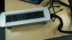 Motorised Extension Socket