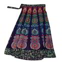Designer Printed Cotton Skirts