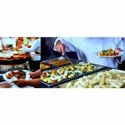 College Catering Services