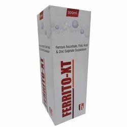 Ferrito-XT Syrup
