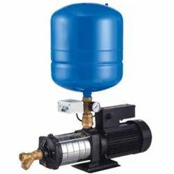Hi Flow Booster Pump