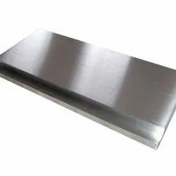 Titanium Flat Plate Grade 5