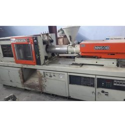 Used Niigata NN50B Injection Molding Machine
