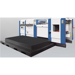 Automatic Die Cutting Machines