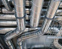 Round Ducting  Service