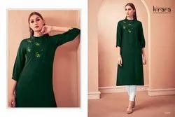 Designer Party Wear Kurti For Women