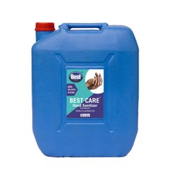 Hand Rub/Sanitizer Refill