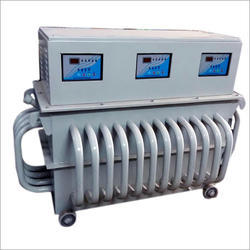 Three Phase Air Cooled Stabilizer