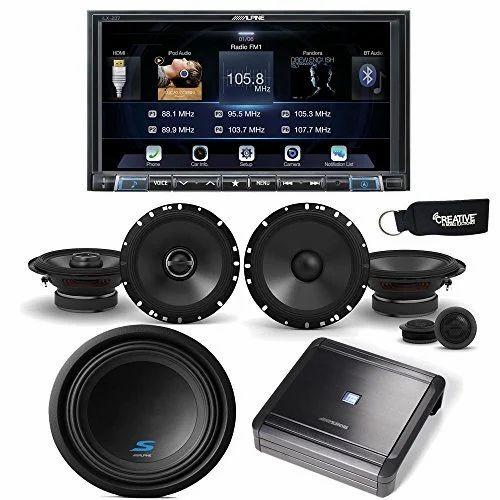 Car Audio System >> Blaupunkt Car Audio System