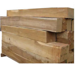 Sheesham Wood Logs for Furniture, Length: 12 feet