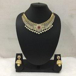 Wedding Designer Necklace Set