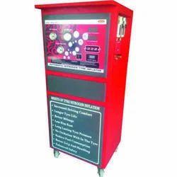 gas filling machines  vadodara  gujarat  latest price
