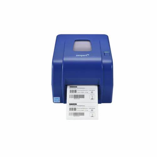 TVS Zenpert 4t200 Printer, Speed: >400 Meter Per Hour