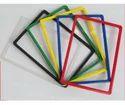 Plastic Poster Frames