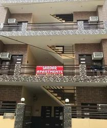 1 Bhk Paying Guest Accommodation For Boys