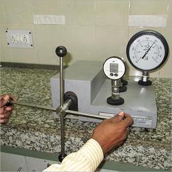 Gauges Calibration Services