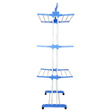 Heavy Duty Grandis Plus 2 Poll, 3 Layer Cloth Drying Stand