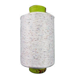 Capsule Print Space Dyed Polyester Yarn