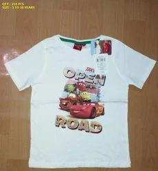 Hosiery Casual Wear Kidswear