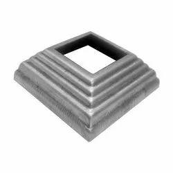 FAS-1889 Sheet Metal Base Caps