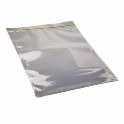 Antistatic Zipper Bags
