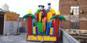 Jumping Slider Bouncy