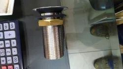 VANQUISH SS 304 WASTE COUPLING, For Bathroom Fitting