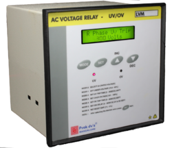 AC Voltage Relay