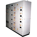 Mild Steel Process Control Panels