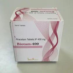Piracetam Tablet