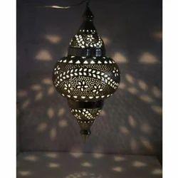 CAI Aluminum Design Hanging Lamp.