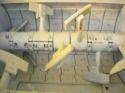 Twin Shaft Mixer Spares