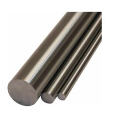 Titanium Rods GR 1